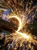 Metal Grinder royalty free stock photos