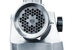 A metal grinder Stock Photography