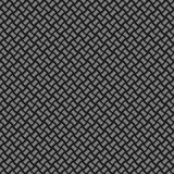 Metal grip texture generated. Seamless pattern. Stainless plate texture. Black and gray background. Template for print, textile, w. Rapping and decoration stock illustration