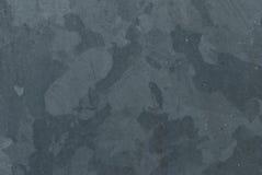 Metal gris galvanizado Fotografía de archivo