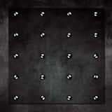 Metal grunge stock image