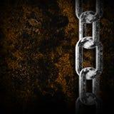 Metal grunge Royalty Free Stock Photography