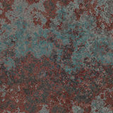 Metal Grunge Texture Seamless Royalty Free Stock Images