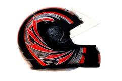 Metal Helmet Stock Photo