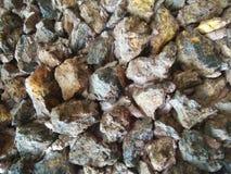 metal hermoso y diseño mineral de foto natural srilanquesa imagen de archivo libre de regalías