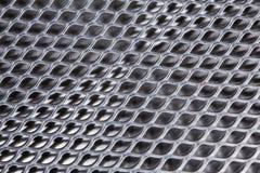 Metal Hintergrund Lizenzfreies Stockfoto