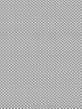 Metal hole perforated grid background royalty free stock photos