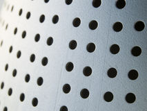 Metal Holes Stock Photos