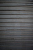 Metal horizontal texture and background Stock Photos