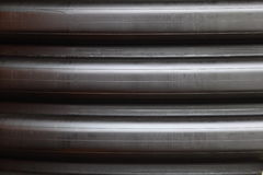 Metal industrial background Stock Photography