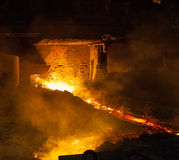 Metal Industry Royalty Free Stock Image