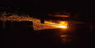 Metal Industry Stock Photos