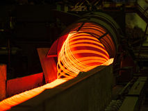 Metal Industry Stock Images