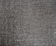 Metal insulation foil Stock Photo