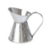 Metal jug Stock Images
