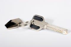 Metal key Stock Photos