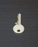 Metal Key Stock Image