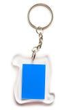 Metal key ring Stock Photos