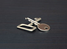 Metal Keys Royalty Free Stock Photo