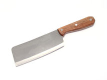 Metal knife Royalty Free Stock Photos