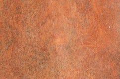 Metal korodująca tekstura Obraz Stock