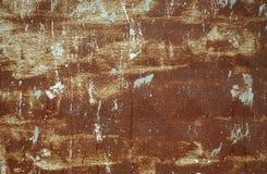 Metal korodująca tekstura Zdjęcia Royalty Free