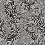 Metal líquido Imagen de archivo libre de regalías