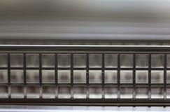 Metal la griglia Immagine Stock