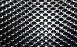 Metal la textura Imagenes de archivo