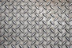 Metal la texture Photo libre de droits