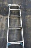 Metal ladder Stock Photos