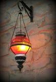 Metal Lantern Royalty Free Stock Image