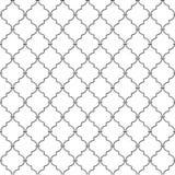 Metal lattice Stock Photo
