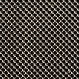Metal lattice background Royalty Free Stock Images
