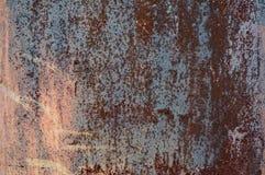 Metal le fond de texture Photos stock
