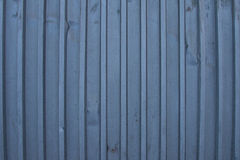 Metal le mur Photo stock