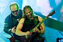 Metal legend Citron Stock Images