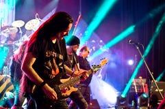 Metal legend Citron Royalty Free Stock Photography