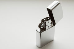 Metal lighter Stock Photography