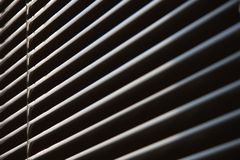 Metal lines backdrop Royalty Free Stock Photography