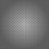 Shiny Gray Metal Mesh Texture for Abstract Background vector illustration