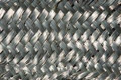 Metal mesh Royalty Free Stock Image