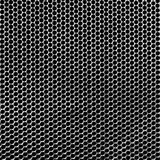 Metal mesh Stock Image