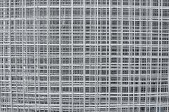 Metal mesh Stock Photos