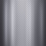 Metal mesh background or texture stock illustration
