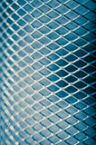Metal mesh pattern Stock Photos