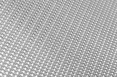 Metal mesh plating Stock Photo