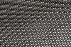 Metal mesh plating Royalty Free Stock Images