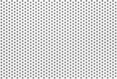 Metal mesh screen texture and background Stock Image