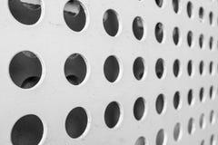 Metal mesh Seamless Pattern Royalty Free Stock Image